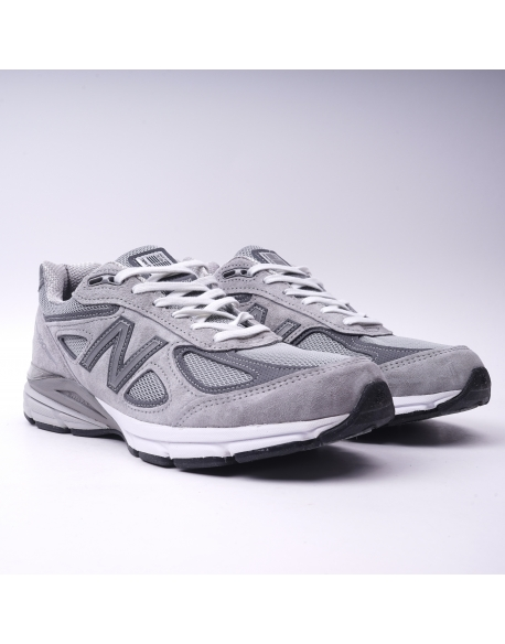new balance M990 Q2 GL4 Cool Grey