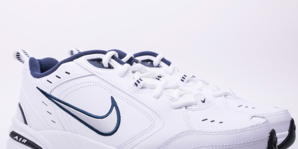 Les Dad Shoes sont de retour : Nike Monarch